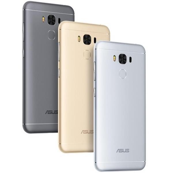 【綠蔭-全店免運】ASUS ZenFone3 Max雙卡5.2吋全頻LTE智慧機ZC553KL(3/32)灰