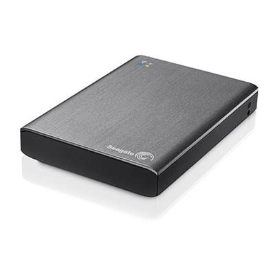 【綠蔭-全店免運】Seagate Seagate Wireless Plus 1TB無線外接硬碟