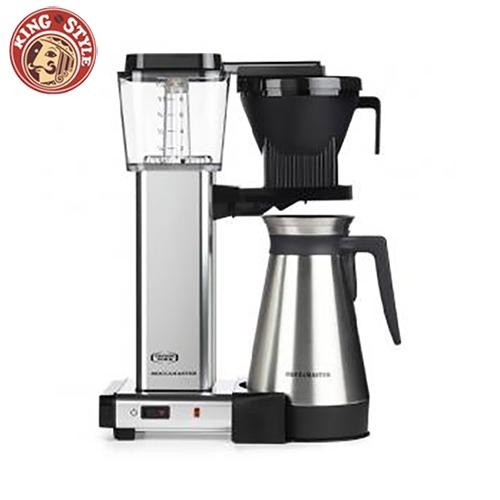 【Technivorm Moccamaster 】美式 濾泡式咖啡機 KBGT 741
