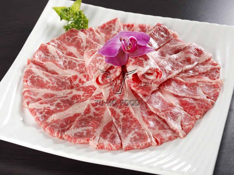 【生活美味 台灣嚴選 】頂級安格斯無骨牛小排火鍋肉片★每盒只要$400元!