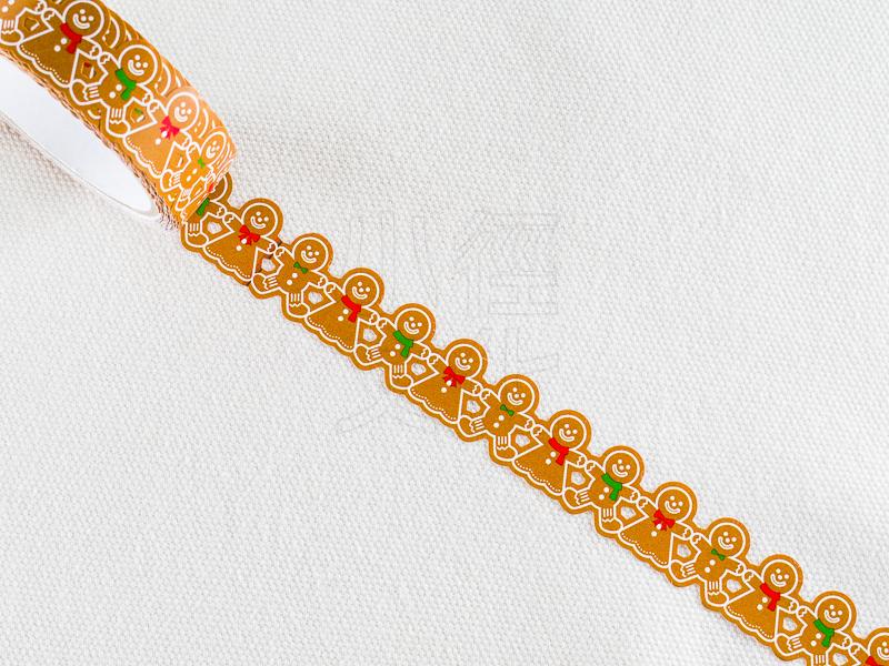 *小徑文化*日本進口 MOYO Lace Tape 系列 - 聖誕節_03 ( Christmas-03 )