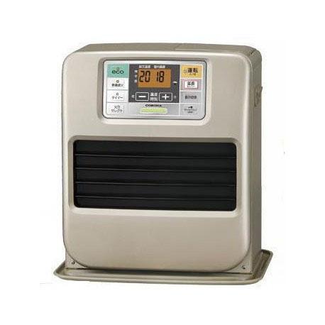 日本 CORONA 自動溫控煤油暖氣機 FH-TS362BY
