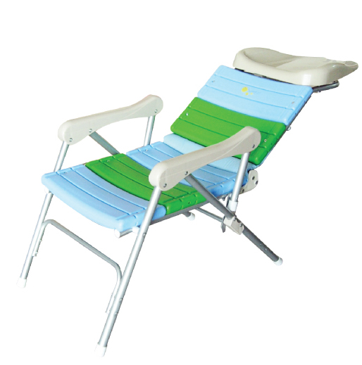 ViVi Baby - 兒童洗髮椅 (洗頭椅)