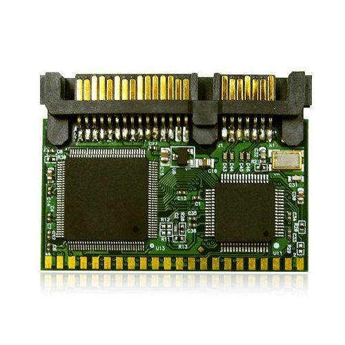 *╯新風尚潮流╭*創見 固態硬碟 2GB SATA 快閃記憶模組 (垂直型) TS2GSDOM22V