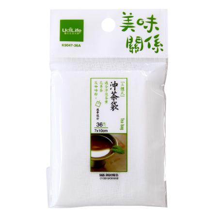立體式沖茶袋36入