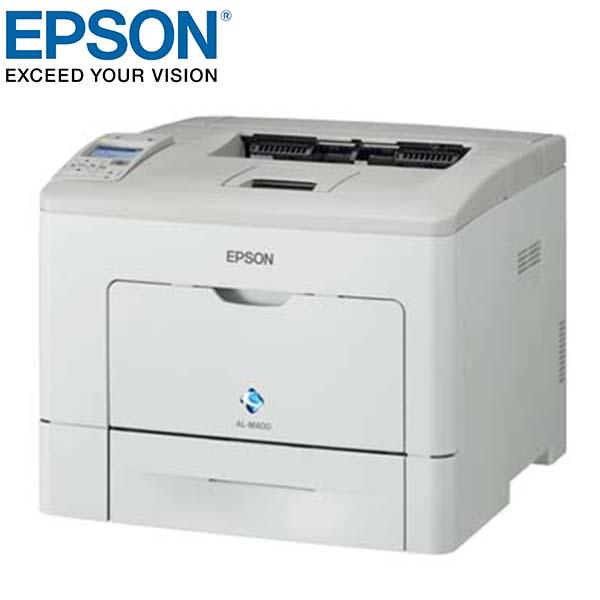 EPSON AL-C300N 彩色雷射印表機 1200*1200dpi/ A4/