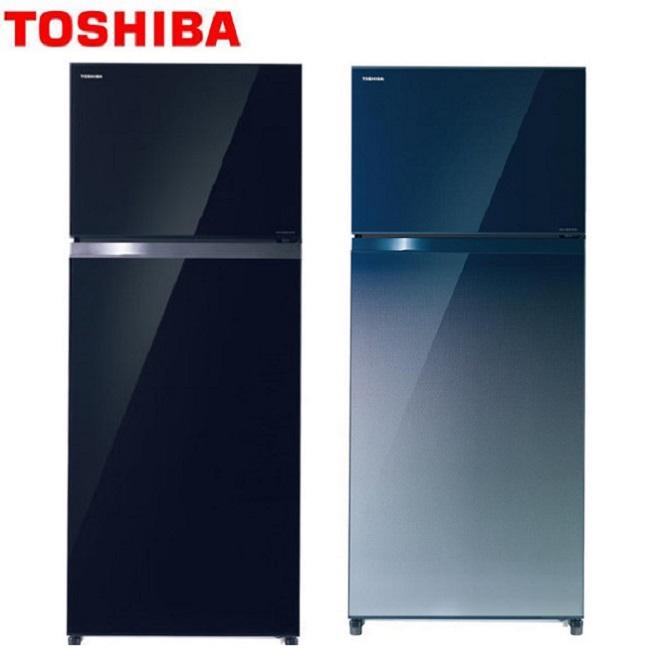 ★贈 10入碗組SP-1505★『TOSHIBA』☆ 東芝 468公升變頻無邊框玻璃系列冰箱 GR-HG52TDZ  **免運費+基本安裝+舊機回收**