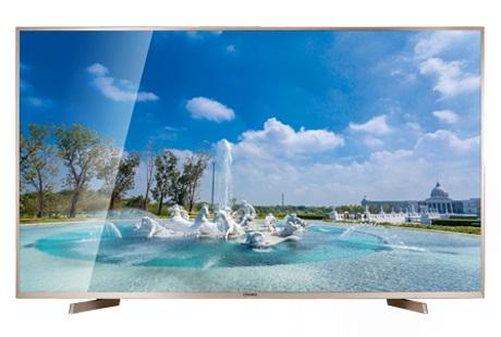 CHIMEI 奇美 TL-55W800 55型4K連網電視★指定區域配送安裝★
