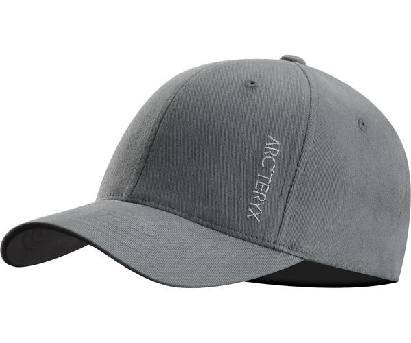【鄉野情戶外專業】 ARC'TERYX 始祖鳥 |加拿大| Low Word Cap 棒球帽-蒼鷺藍 _14810