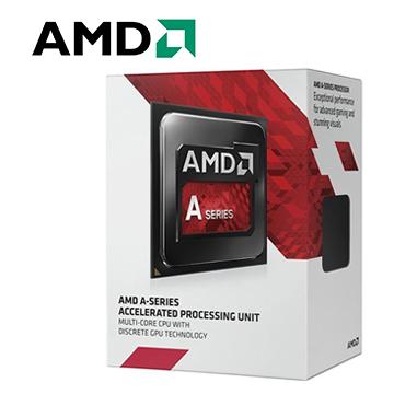 AMD FM2 A8-7600 3.5G