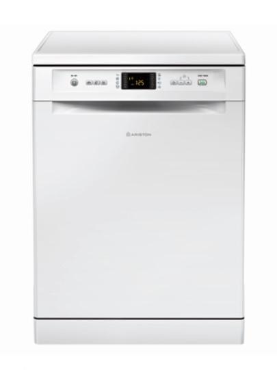 嘉儀 ARISTON 阿里斯頓 LFF8P112 獨立式洗碗機【零利率】※熱線07-7428010