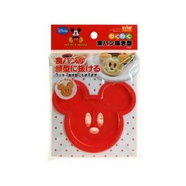 【淘氣寶寶】  Mickey 造型土司模【保證原廠公司貨】