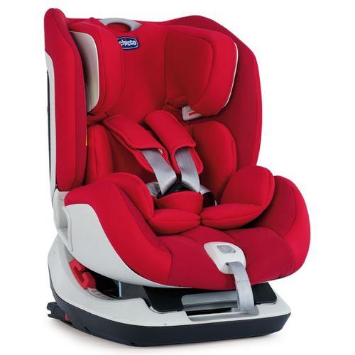 ★衛立兒生活館★Chicco Seat up 012 Isofix 安全汽座(汽車安全座椅)-自信紅