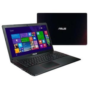 ASUS X550JX-0063J4720HQ  ,紅黑款筆電 i7-4720HQ/4G/1TB/GTX950/DRW/Win8.1