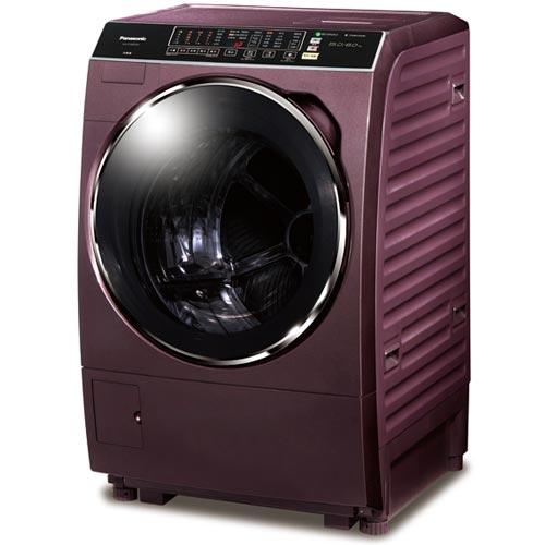 【感恩有禮賞】Panasonic 國際 NA-V168DDH 15KG ECO NAVI+nanoe雙科技變頻滾筒洗衣機