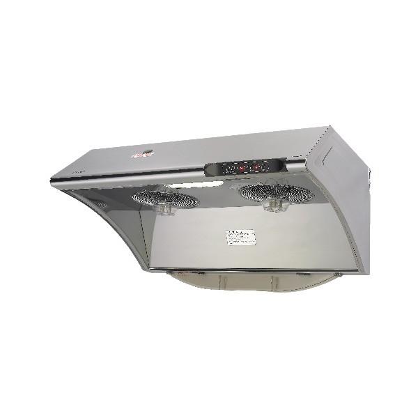 (林內)水洗+電熱除油排油煙機RH-8033S(80cm)