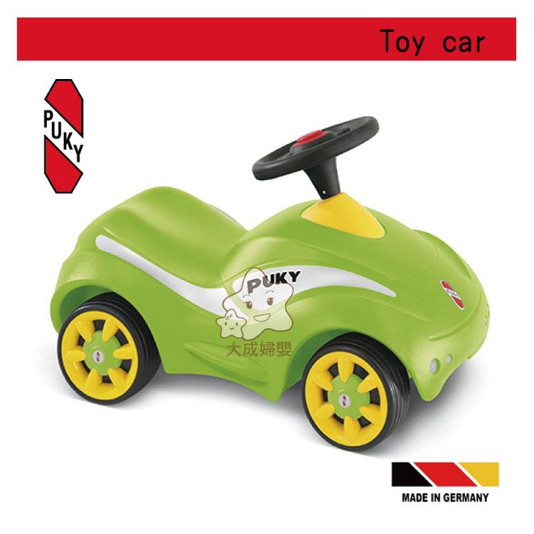 【大成婦嬰】 德國原裝進口 PUKY  TOY CAR 寶寶平衡滑步車 (適用於1歲以上)