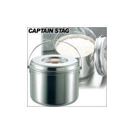 CAPTAIN STAG 日本鹿牌 七人份飯鍋