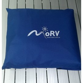 Morv 22秒客廳專用雙層邊布