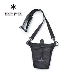 Snow Peak  隨行包BG-003 隨身小物輕鬆攜帶