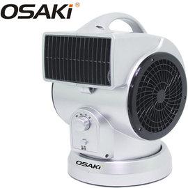OSAKI 強力風扇 電扇 涼風扇 電風扇 戶外 露營 小家電 OS-VK22