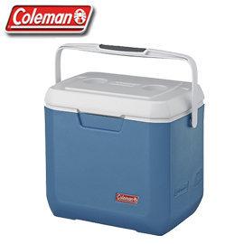Coleman 26L Xtreme冷冽藍手提冰箱  __CM-3088JM000
