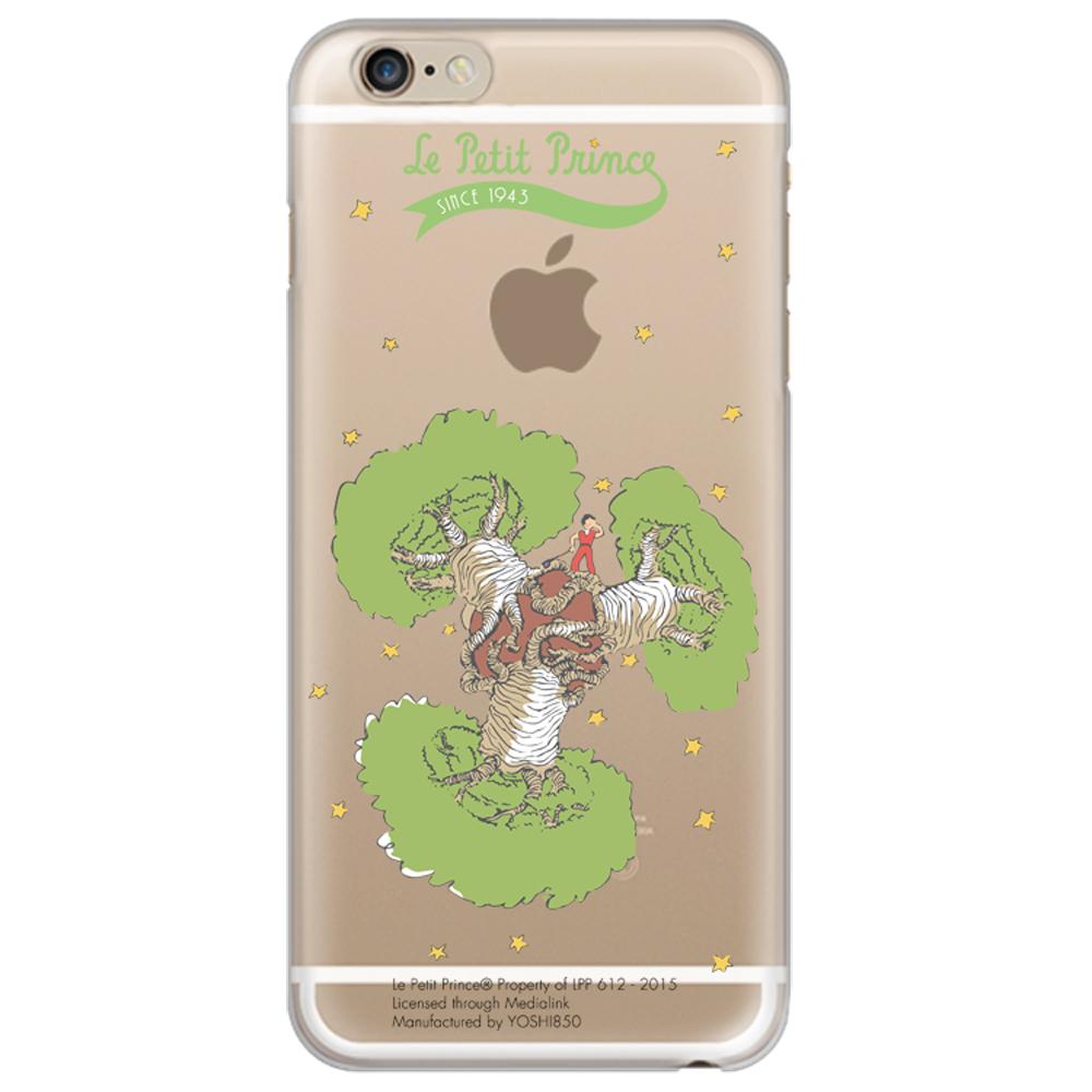 【YOSHI 850】小王子授權系列【猢猻麵包樹】TPU手機保護殼/手機殼《 iPhone/Samsung/HTC/LG/ASUS/Sony/小米/OPPO 》