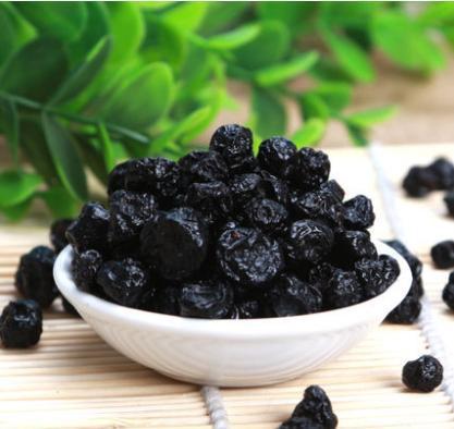 【加拿大進口100%新鮮果乾】野生藍莓 (150g)〈〈元氣果子店〉〉