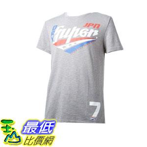 [COSCO代購如果沒搶到鄭重道歉] Superdry 男短袖 T 恤 灰 _W1016819-GRY