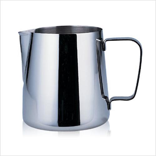不銹鋼拉花杯- 寶馬牌鋼杯 (600ml)-【良鎂咖啡精品館】