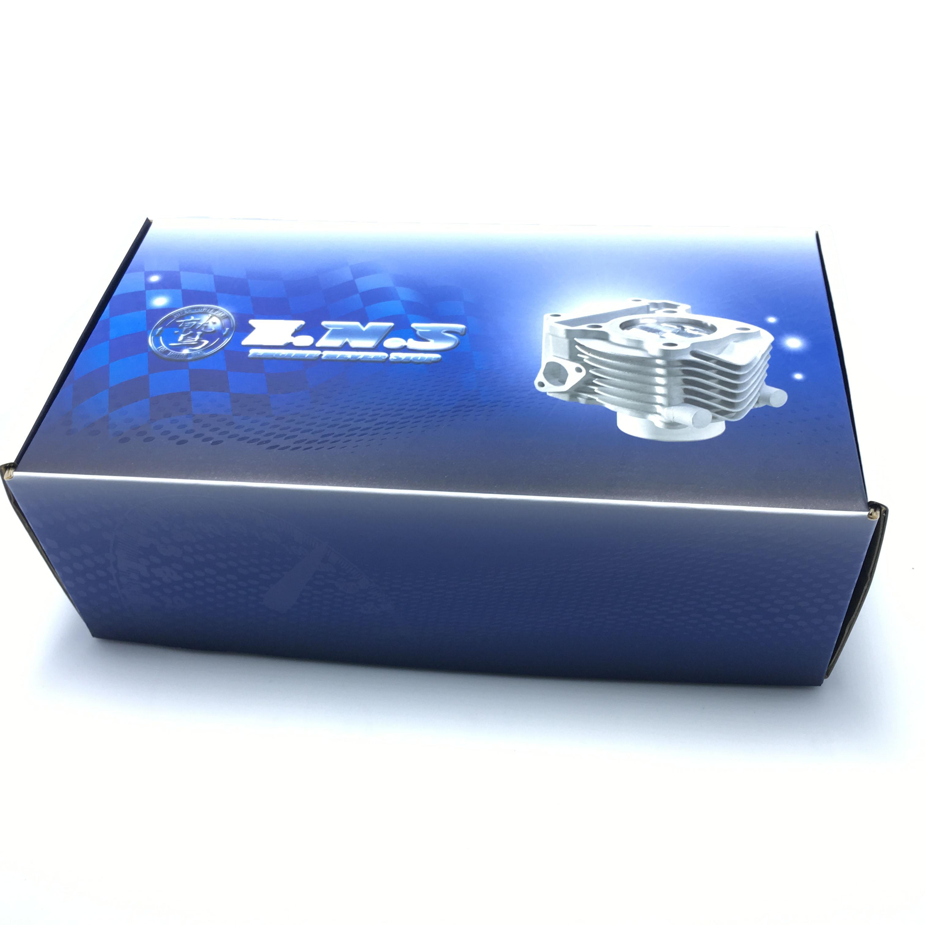 【改裝王國】ENS鷲 YAMAHA勁戰 58.5 (鋁合金)汽缸 鑄造活塞 A13凸輪 120噴油嘴 日本RIK活塞環