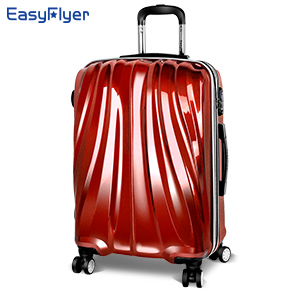 EasyFlyer易飛翔-20吋 雞尾酒系列行李箱-都會紅