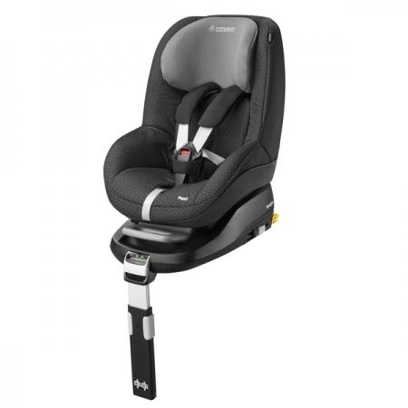 荷蘭【Maxi Cosi】Pearl 汽車安全座椅 + FamilyFix底座(2015)