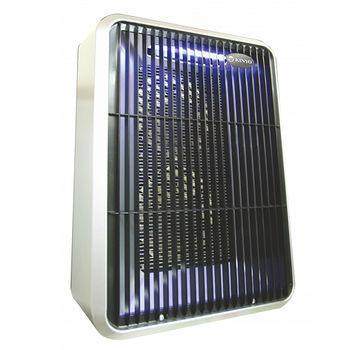 KINYO KL-122 二合一強效捕蚊燈