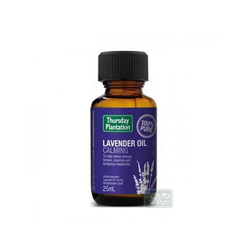 星期四農莊薰衣草精油Lavender Oil(25ML)