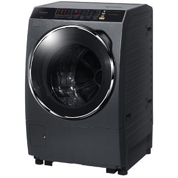 Panasonic 國際牌 13公斤 雙科技變頻洗脫烘滾筒洗衣機 NA-V130BDH ★2015年新品上市!