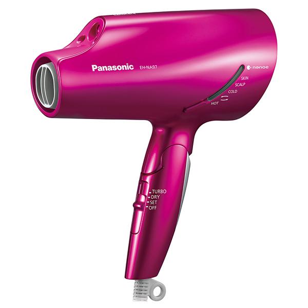 預購品 Panasonic 國際牌 EH-NA97  奈米水離子吹風機 共有 粉 白 桃紅 三色