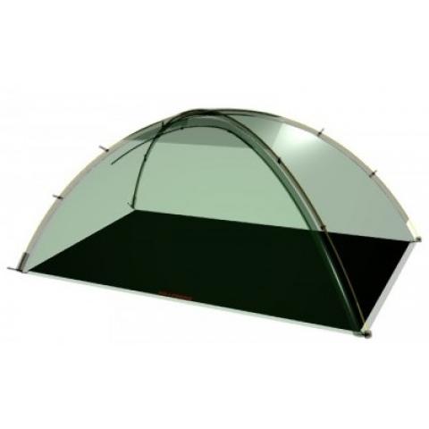 ├登山樂┤瑞典HILLEBERG 紅標 UNNA 溫拿 輕量一人帳篷專用地布 #0213761
