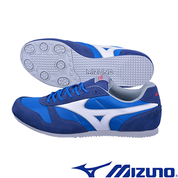 D1GA162127 (藍X白) MIZUNO 1906 RS88 休閒款慢跑鞋 A【美津濃MIZUNO】