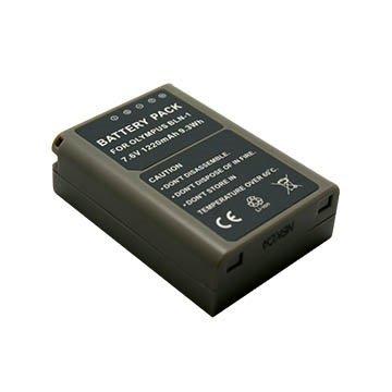 *╯新風尚潮流╭*For JAPAN Olympus BLN-1 BLN1 破解版 防爆高容量電池 BLN1