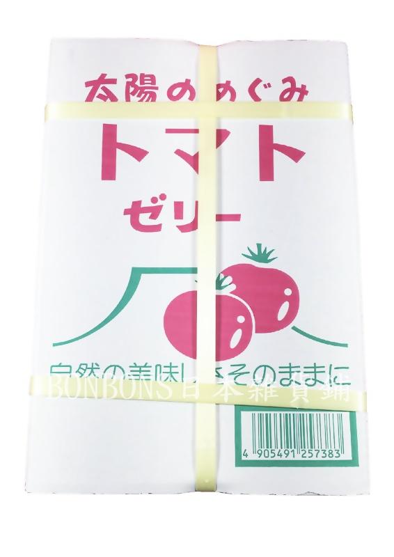 日本 AS果凍-番茄口味  日本進口