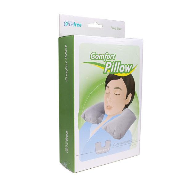 【醫康生活家】Comefree 舒適枕 (2只入)