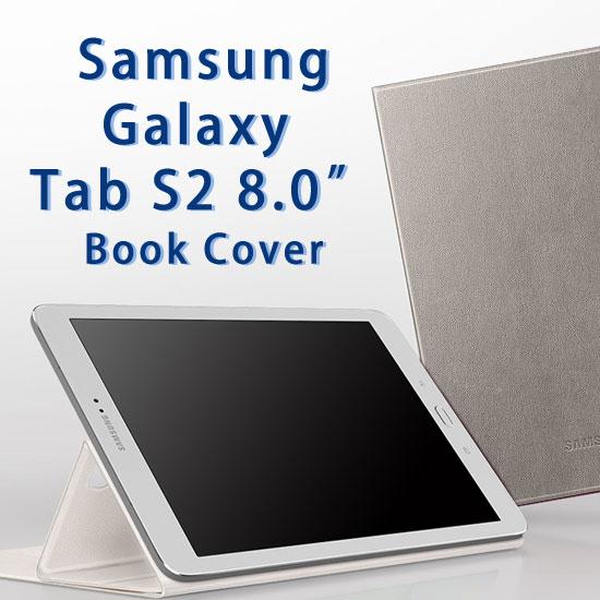 【原廠翻頁皮套】三星 SAMSUNG Galaxy Tab S2 8吋 SM-T710/T715/T715C/T713 書本式保護套/智能休眠側掀/三角度調整