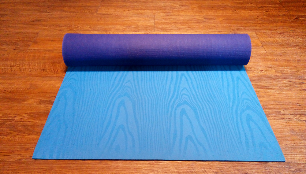 SweatPlay_NR天然稻殼橡膠瑜珈墊182x60cm*5mm