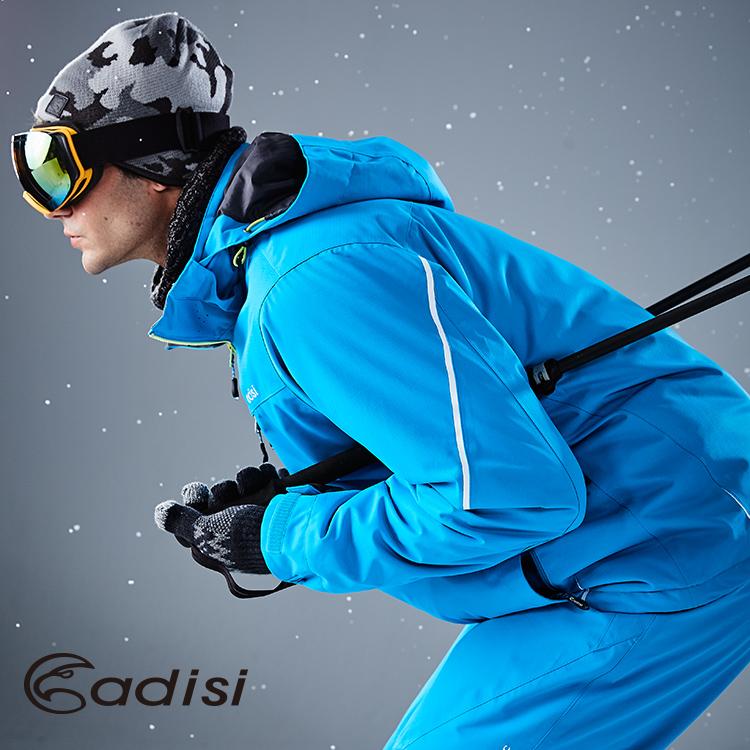 ADISI 抗UV防霧雪鏡AS16188 | 可戴眼鏡 / 城市綠洲 (護目鏡、滑雪鏡、生存遊戲、滑雪)