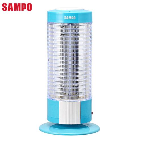 【SAMPO聲寶】10W捕蚊燈 ML-PJ10
