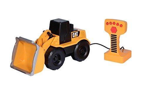 CAT 聲光線控工程車-推土機/ 工程機具/ 遙控/ 伯寶行