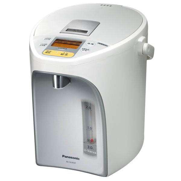 國際 Panasonic 3公升熱水瓶 NC-SU303P