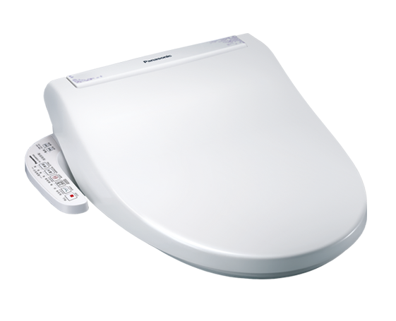 國際牌DL-F509RTWS溫水洗淨便座