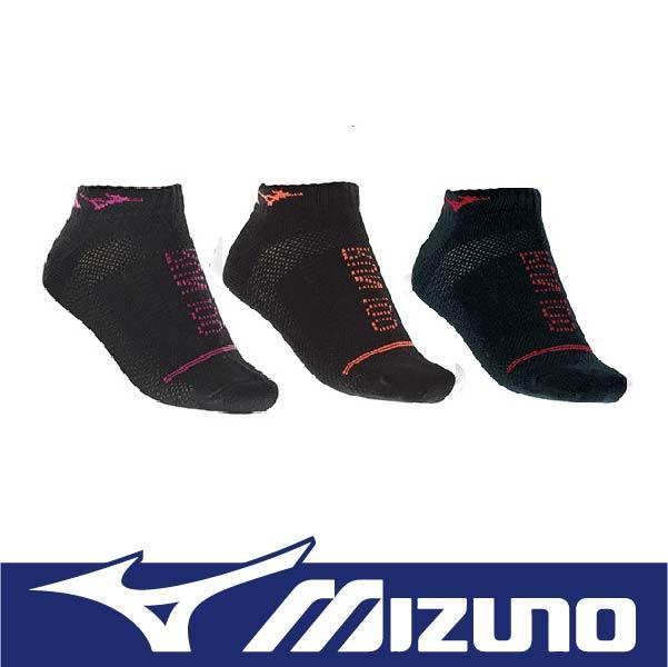 萬特戶外運動 MIZUNO 美津濃 D2TX6202 女運動薄底裸襪QMAX 透氣 涼感 吸濕排汗 耐洗 舒適 共三色